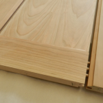 using of dowel pin in door | Wood World